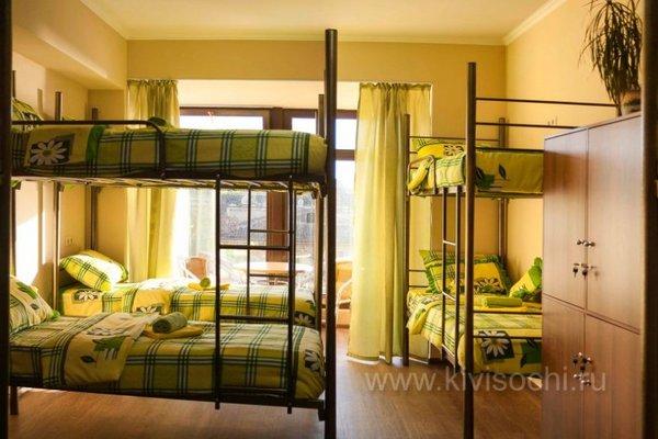 Hostel Kiwi - фото 12