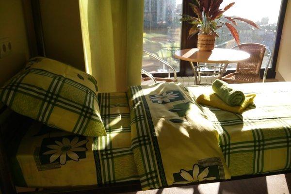 Hostel Kiwi - фото 5