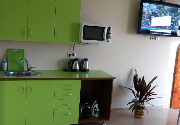Hostel Kiwi - фото 7