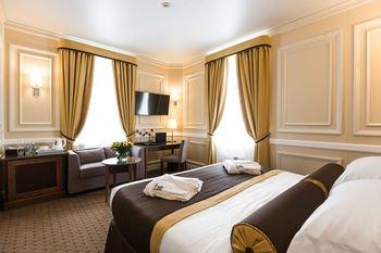 Grand Hotel Prestige - фото 50