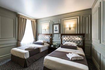 Grand Hotel Prestige - фото 1