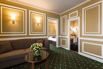 Grand Hotel Prestige - фото 23