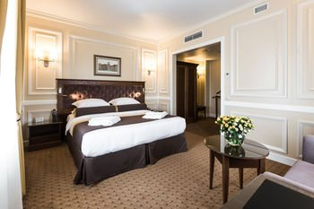 Grand Hotel Prestige - фото 4