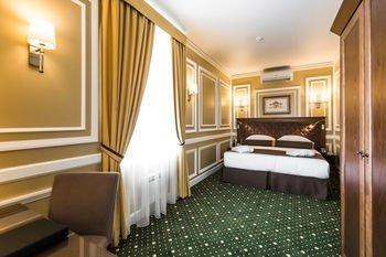 Grand Hotel Prestige - фото 5