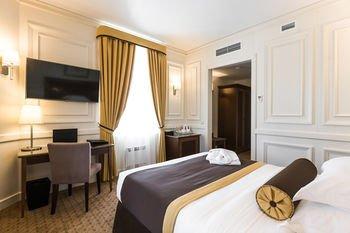 Grand Hotel Prestige - фото 6