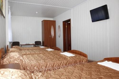 Hotel V Lankovshina - фото 1
