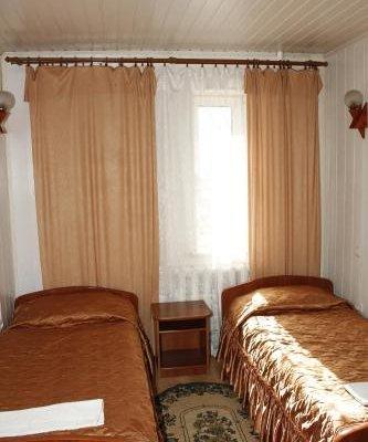 Hotel V Lankovshina - фото 15
