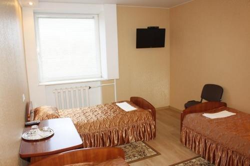 Hotel V Lankovshina - фото 2