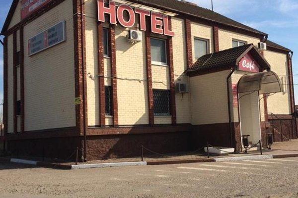 Hotel V Lankovshina - фото 23