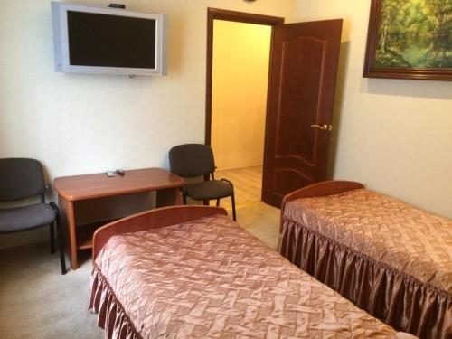 Hotel V Lankovshina - фото 3