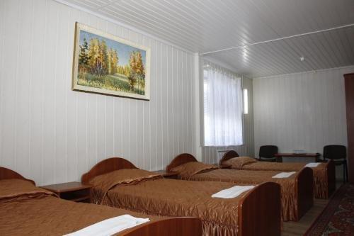 Hotel V Lankovshina - фото 4
