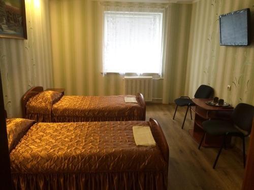 Hotel V Lankovshina - фото 5