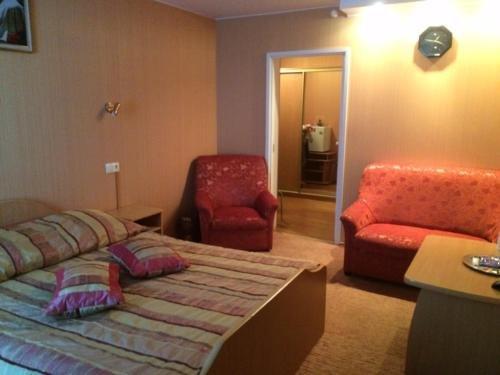 Hotel V Lankovshina - фото 7