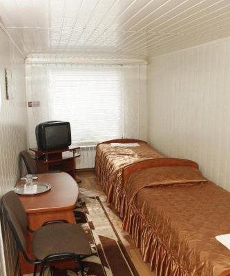 Hotel V Lankovshina - фото 9