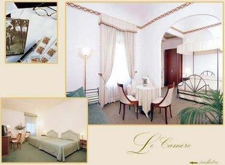Hotel Villa San Lucchese - фото 1