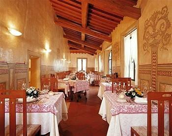 Hotel Villa San Lucchese - фото 12