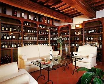 Hotel Villa San Lucchese - фото 13