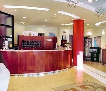 Hotel Villa San Lucchese - фото 15