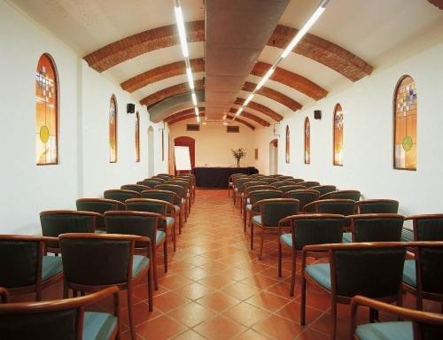 Hotel Villa San Lucchese - фото 17