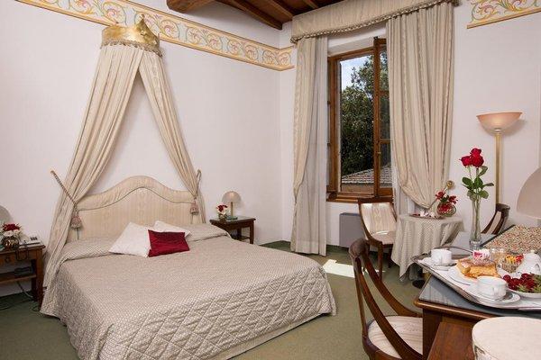 Hotel Villa San Lucchese - фото 2