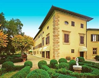 Hotel Villa San Lucchese - фото 22