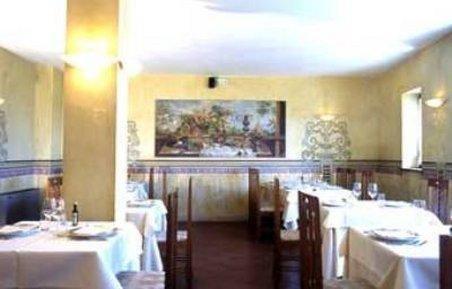 Hotel Villa San Lucchese - фото 3