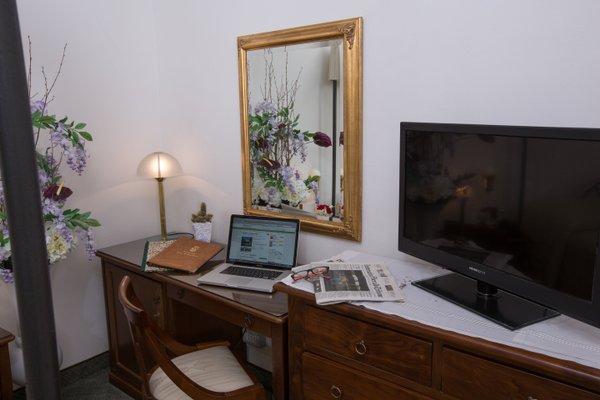 Hotel Villa San Lucchese - фото 5
