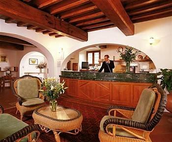 Hotel Villa San Lucchese - фото 6