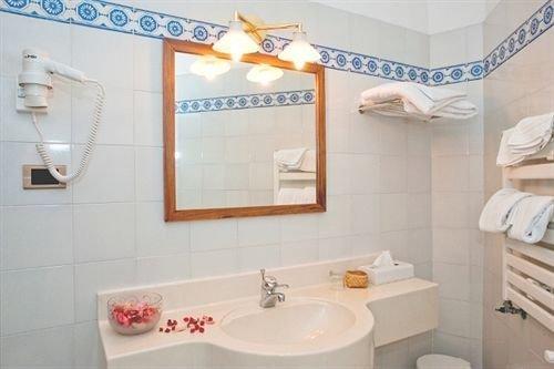 Hotel Villa San Lucchese - фото 9