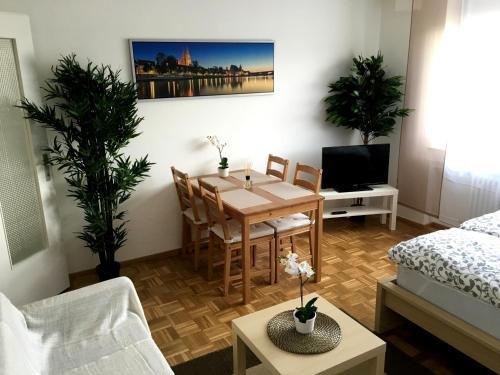 Arcaden Apartment - фото 29