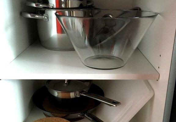 Arcaden Apartment - фото 15