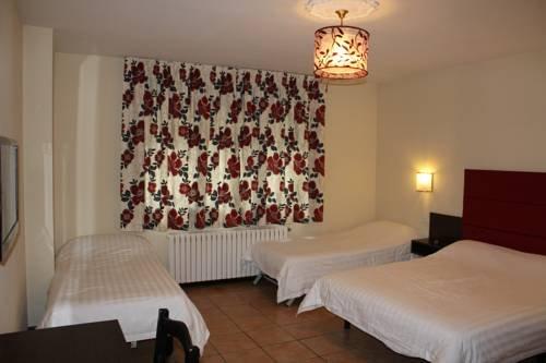 Hotel Palarine - фото 8