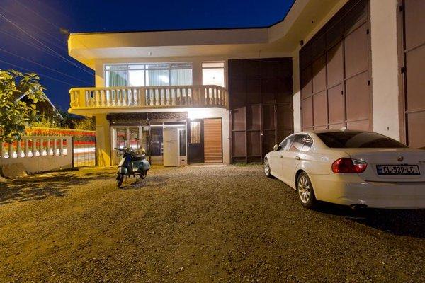 Seaside Hostel - фото 22