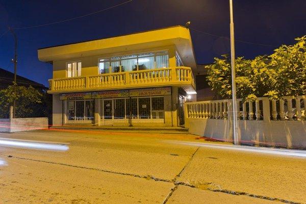 Seaside Hostel - фото 23