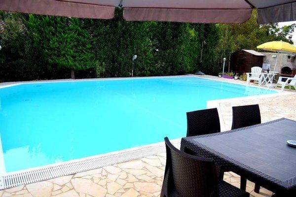 Villa Arianna - фото 24