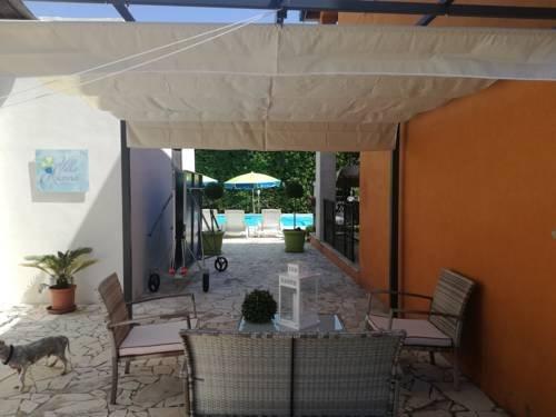 Villa Arianna - фото 13