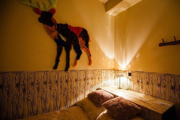 Hart Hostel & Art - фото 6