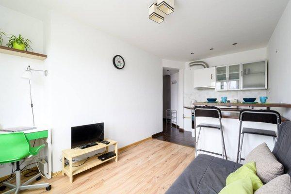 Joli Bord Apartment - фото 8