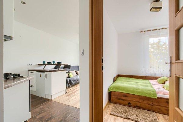 Joli Bord Apartment - фото 2