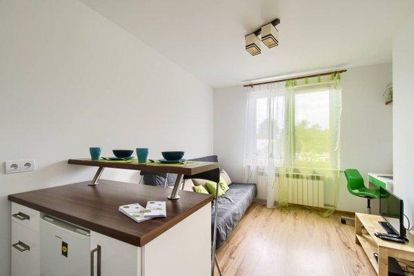 Joli Bord Apartment - фото 5