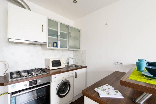 Joli Bord Apartment - фото 7