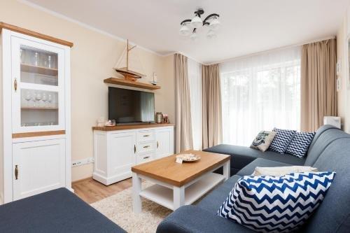 Jantar Apartament - Exclusive Marine Polanki - фото 39