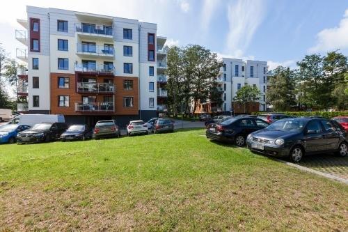 Jantar Apartament - Exclusive Marine Polanki - фото 1