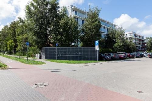Jantar Apartament - Exclusive Marine Polanki - фото 2