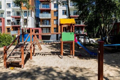 Jantar Apartament - Exclusive Marine Polanki - фото 4