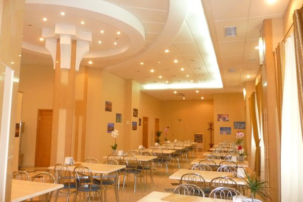 City Hotel&Cafe - фото 15