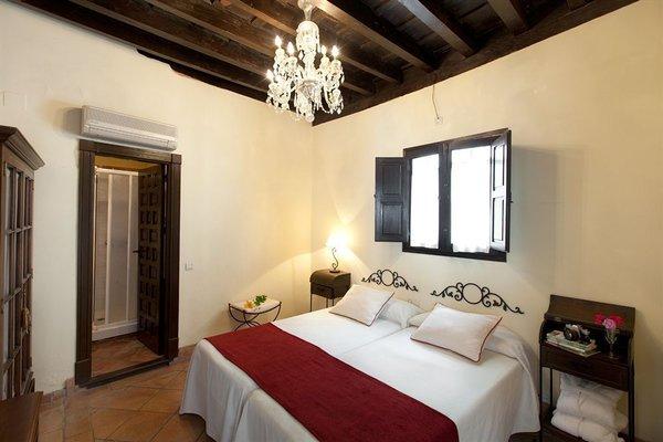 Casa del Capitel Nazari - фото 31