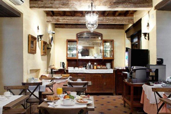 Casa del Capitel Nazari - фото 13