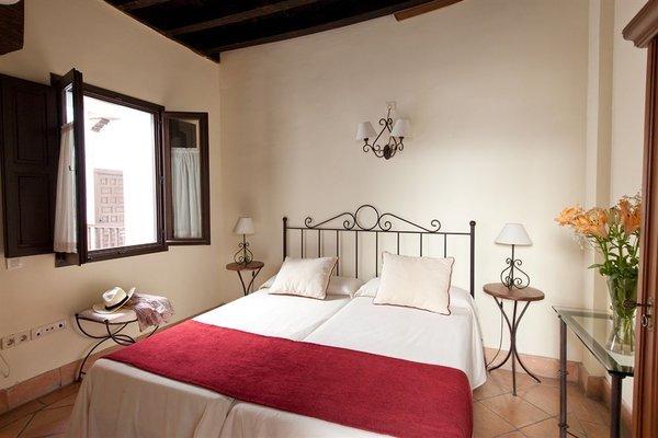 Casa del Capitel Nazari - фото 2