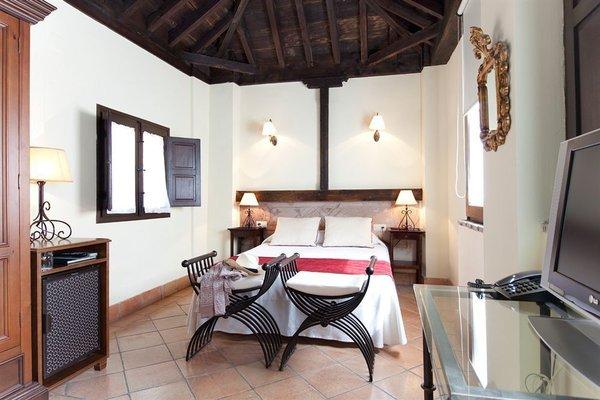 Casa del Capitel Nazari - фото 6